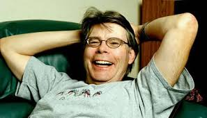 stephen king pic